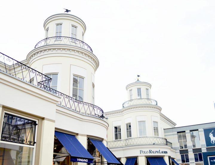 Vlog 18 - Prada & Bataviastad