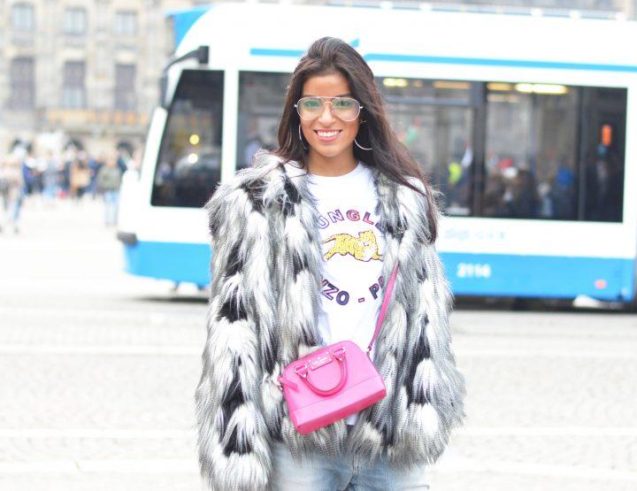 Vlog 35 - Amsterdam, stichting Benja en vlog interview