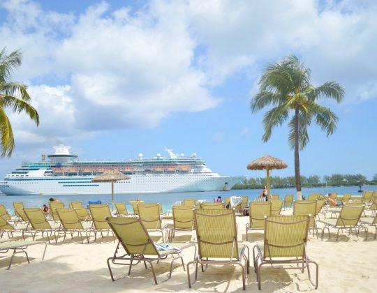 Vlog 25 - Een weekendje Bahama