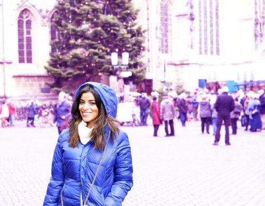 Vlog 38 - Munster kerstmarkt, Ikea en leuk nieuws
