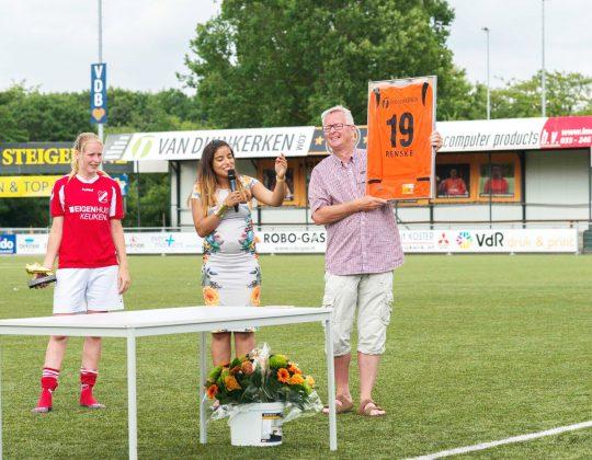 Vlog 58 - Sportmarathon & Leeuwinnencup