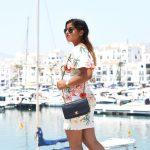 Babymoon trip to Marbella